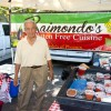 Raimondos at Sedona's Farmers Market