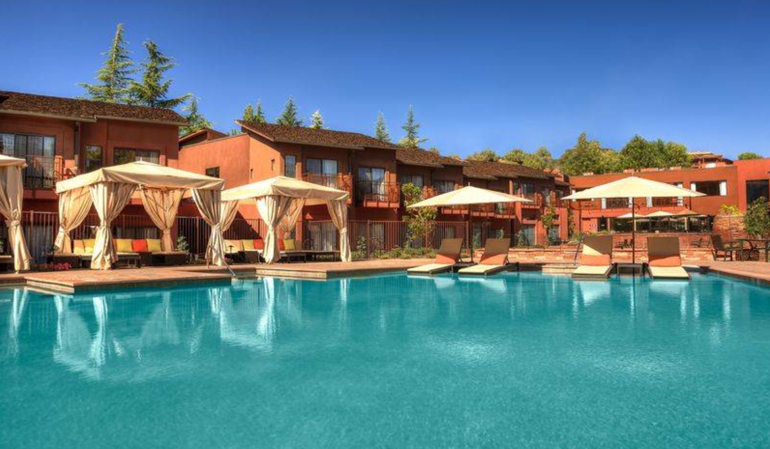 Sedona Resort & Spa