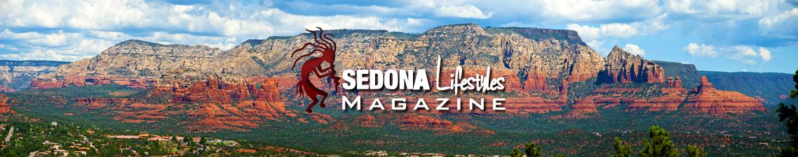 Sedona Lifestyles Magazine